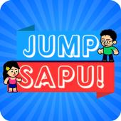 Jump Sapu! icon