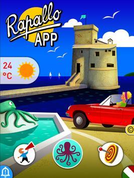 RapalloApp poster