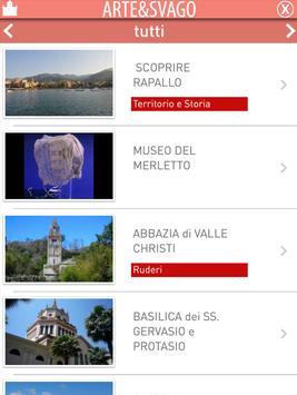 RapalloApp apk screenshot