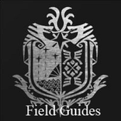 Monster Hunter World: Field Guides icon