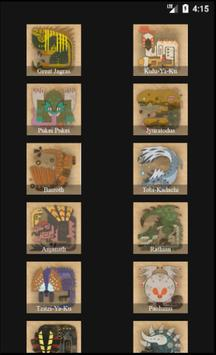 Field Guides for MHW screenshot 2
