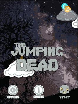 The Jumping Dead poster