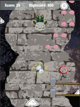 The Jumping Dead screenshot 1