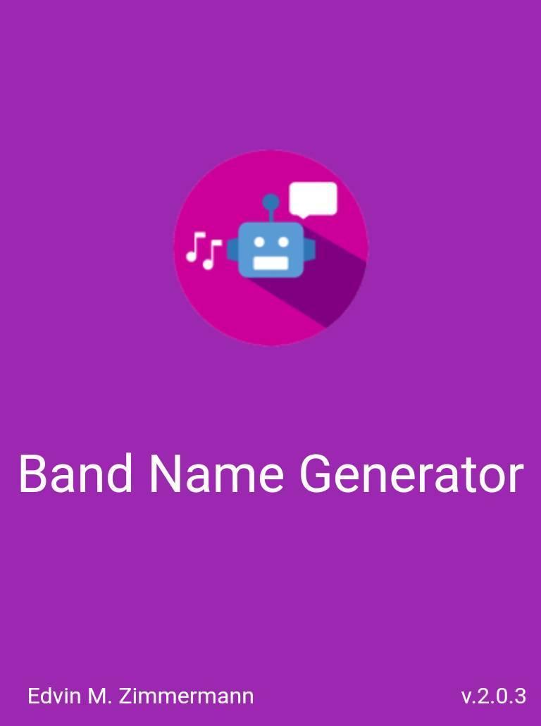 Kf8 Descargar Band Name Generator For Android - APK Download