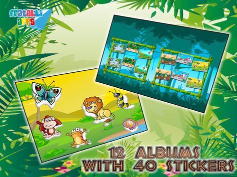5 Schermata Jungle Games