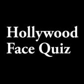 Hollywood Face Quiz icon