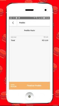 Artesão do Burger screenshot 3