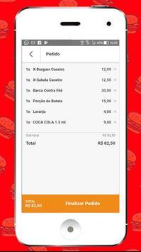 Artesão do Burger screenshot 4