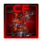 Crazy Fighters icon