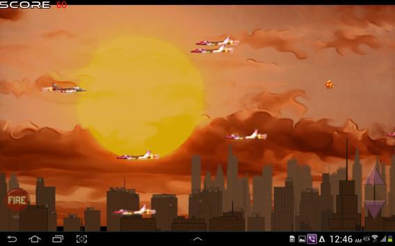 Crazy Fighters screenshot 3