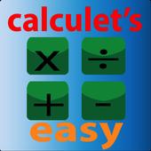 Calculet's Easy icon