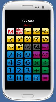Calculet's Easy poster