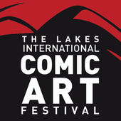 Lakes Comic Art Fest 2013 icon