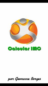 Calcular IMC apk screenshot