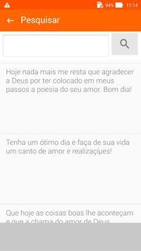 Mensagens de Bom Dia apk screenshot