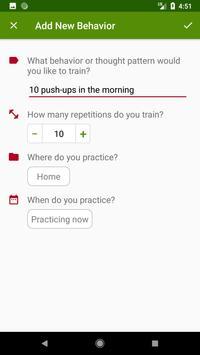 Discipline screenshot 2