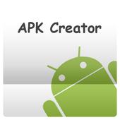 APK Creator icon