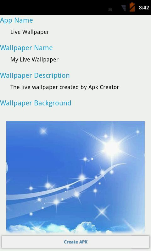 APK Creator for Android - APK Download