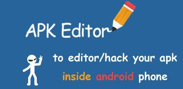 Download Apk Editor 1 8 20 Latest Version Apk For Android At Apkfab