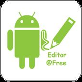APK Editor icono