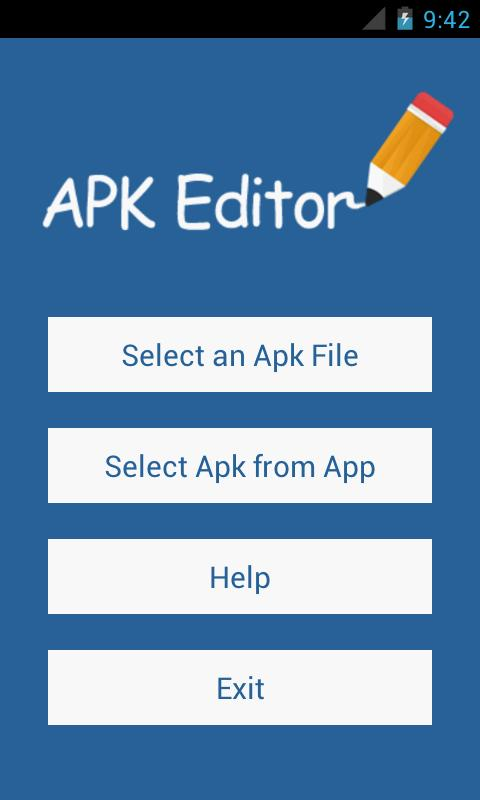 APK Editor for Android - APK Download