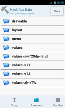 APK Editor apk screenshot