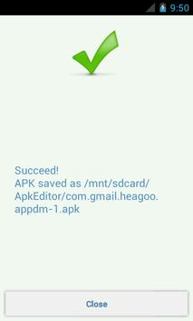 APK Editor screenshot 5