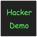 APK Real Hacker Demo