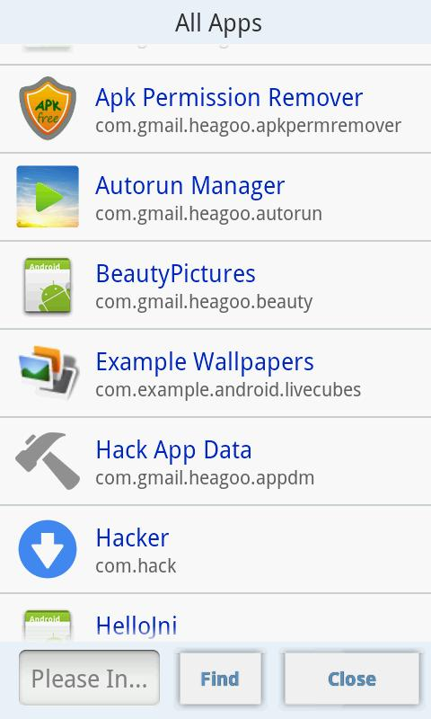 Advanced Permission Manager for Android - APK Download