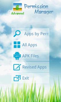 Advanced Permission Manager Pro 1