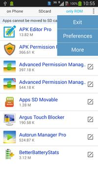 Apps Movable apk screenshot