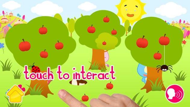 Kids Song Interactive 02 Lite screenshot 3