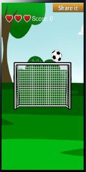Soccer Mania apk screenshot