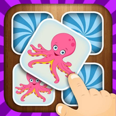 MeMory MiniGames 2  for Kids icon