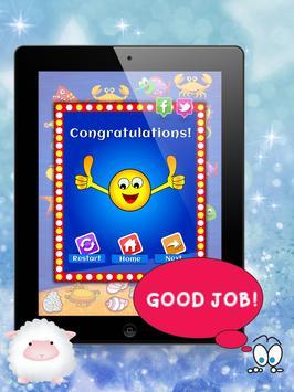 MeMory MiniGames 2  for Kids apk screenshot