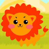 Baby's First Safari icon