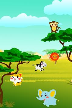 Baby's First Safari screenshot 1