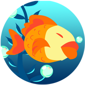 Hungry Fishy!! icon