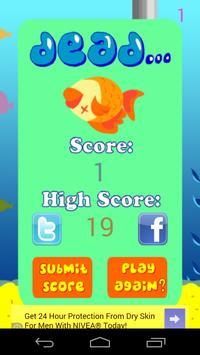Hungry Fishy!! screenshot 3