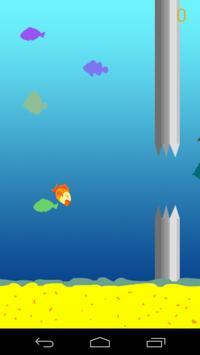 Hungry Fishy!! screenshot 4