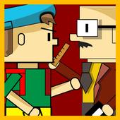 School Attack icon