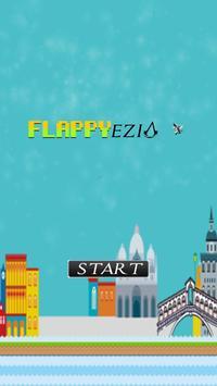 Flappy Ezio poster