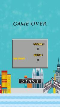 Flappy Ezio screenshot 2