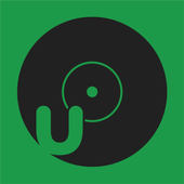 uTrack, for Spotify icon