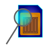 SD Scanner icon