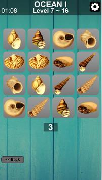 Jogo da Memória Diversas Fases apk imagem de tela