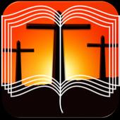Circuito de Leitura Bíblica. Bíblia e muito mais. ícone