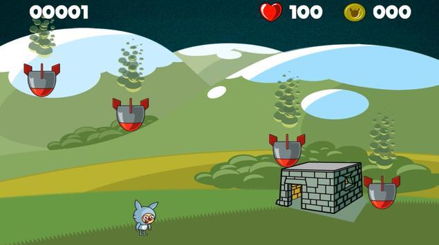 Panic Bomb apk screenshot