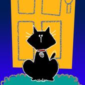 ルーナとよるのひみつ icon