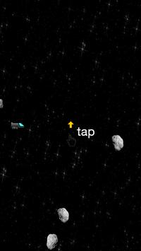 Flappy Ship : A Space Odissey poster